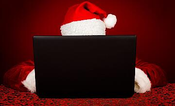 What do Santa Claus and a roster planner have in common?
