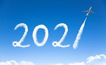 What do we need for a steep Aviation 2021 Comeback?