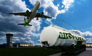 Sustainable logistics at airports – Is it possible?