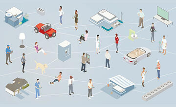 The Internet of Things: How it Changes the Insurance Industry