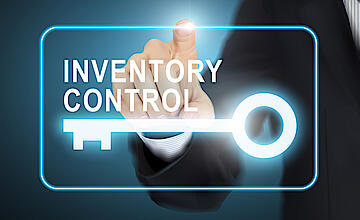 2 Steps to a More Efficient Inventory Count