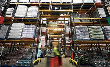 Successful Digitization in Inventory Management: 28% less stock at Angst+Pfister
