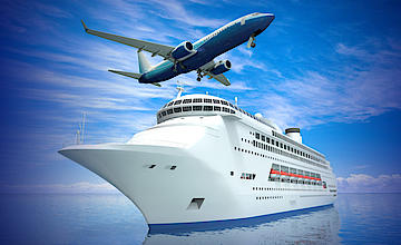 Three Key Challenges all Cruise Feeder Flights have to master