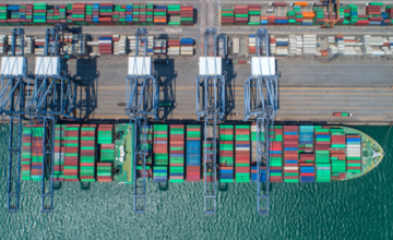 Automation and Technological Innovation is Crucial to the Future of Ports, Part 2