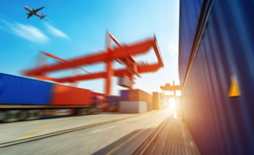 Can Collaboration in the Container Terminal and Shipping Industry Take Off?