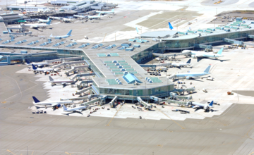 Maximizing Stand Capacity at Airports – Getting the Most Out of Your Infrastructure