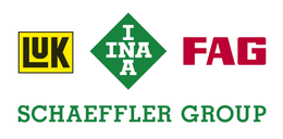 Logo Schaeffler Group