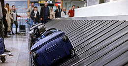 Dude, where's my Suitcase? The Baggage Handling System Issue