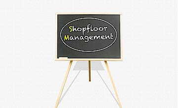 4 advantages of shop floor management in production planning