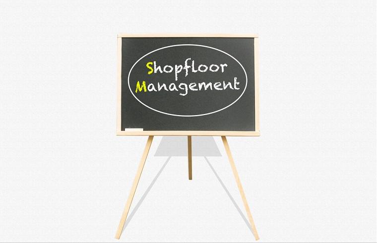4 Advantages Of Shop Floor Management In Production